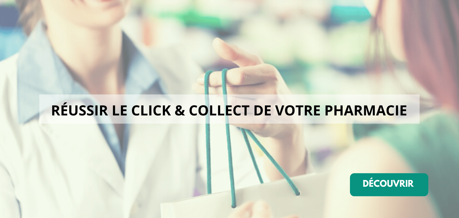 click & collect pharmacie