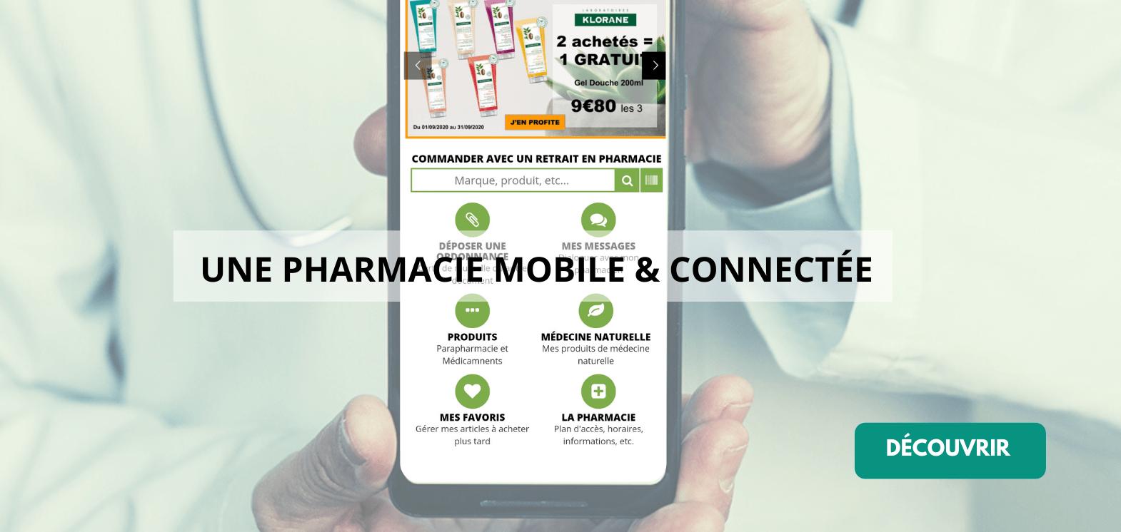 application-pharmacies-ligne
