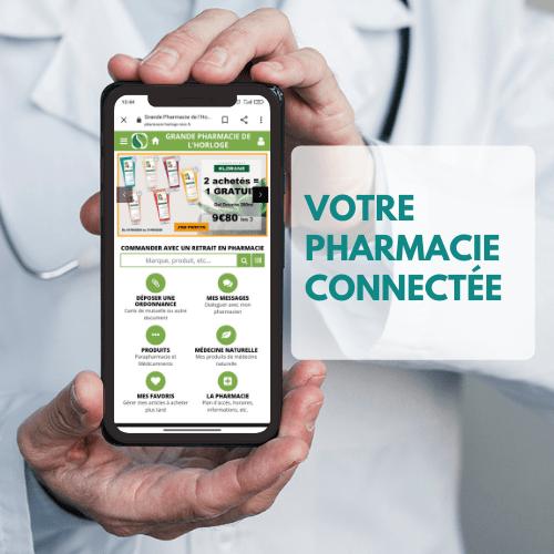 offres pharmacie-connectée