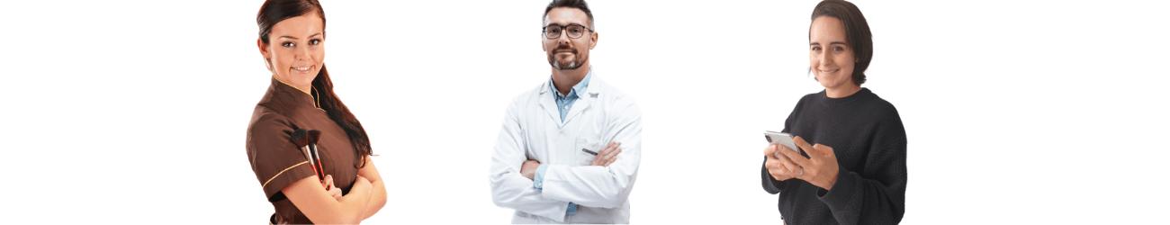 rayon soins et beauté en pharmacie
