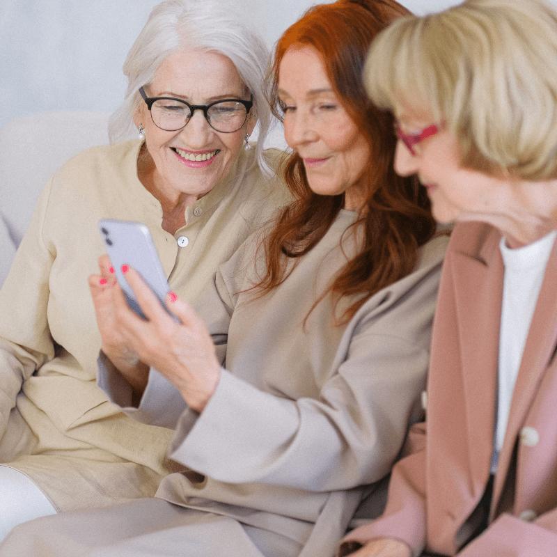 une application mobile pour rester proche de vos clients
