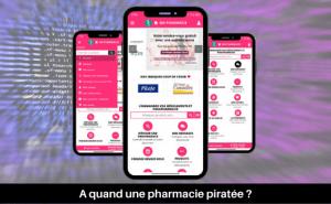 pharmacie hackée